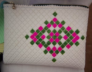 Image of Colour Me Diamond Purse