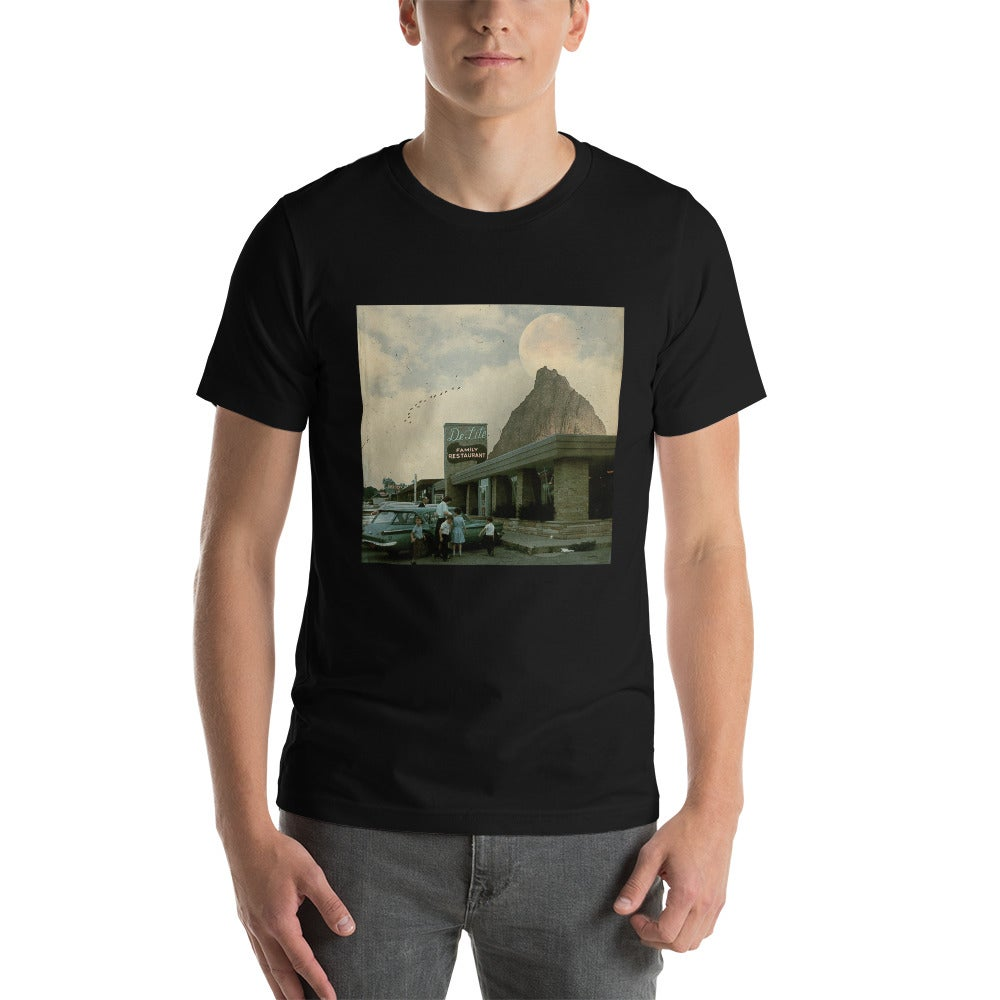 Untitled #58 Short-Sleeve Unisex T-Shirt
