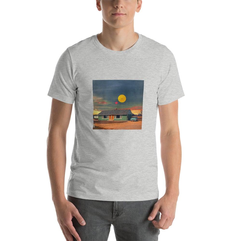 Untitled #71 Short-Sleeve Unisex T-Shirt