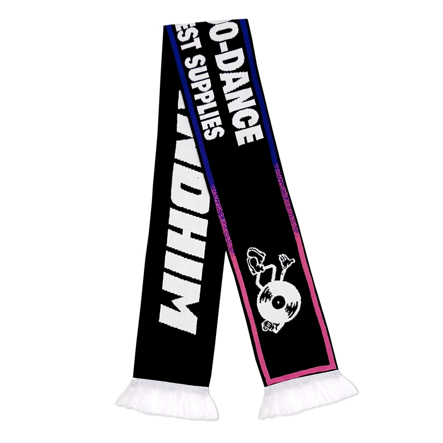 Image of Hotline Scarf (2 sided)
