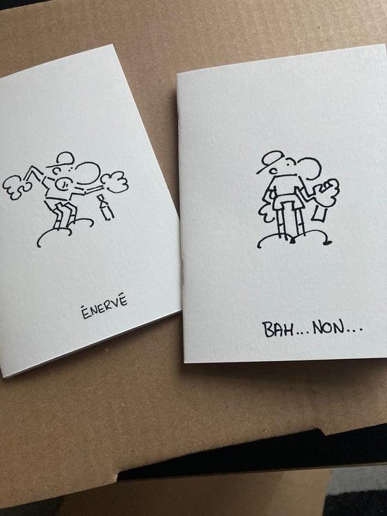 Image of Enerve / bah non