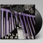 Image of NEUROOT  Plead Insanity  LP