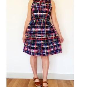 Sleeveless T Dress - choose your fabric
