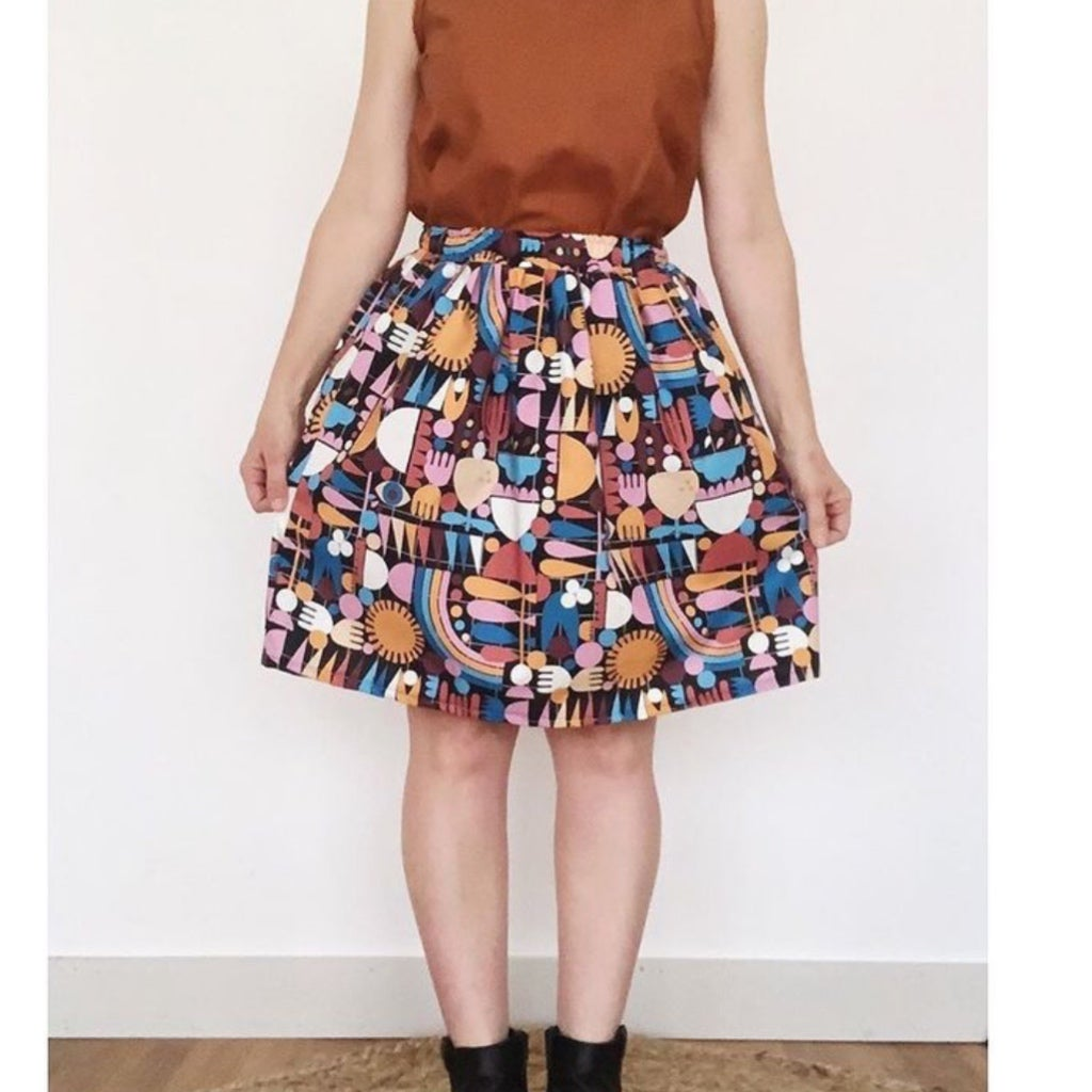 Laura Skirt - choose your fabric