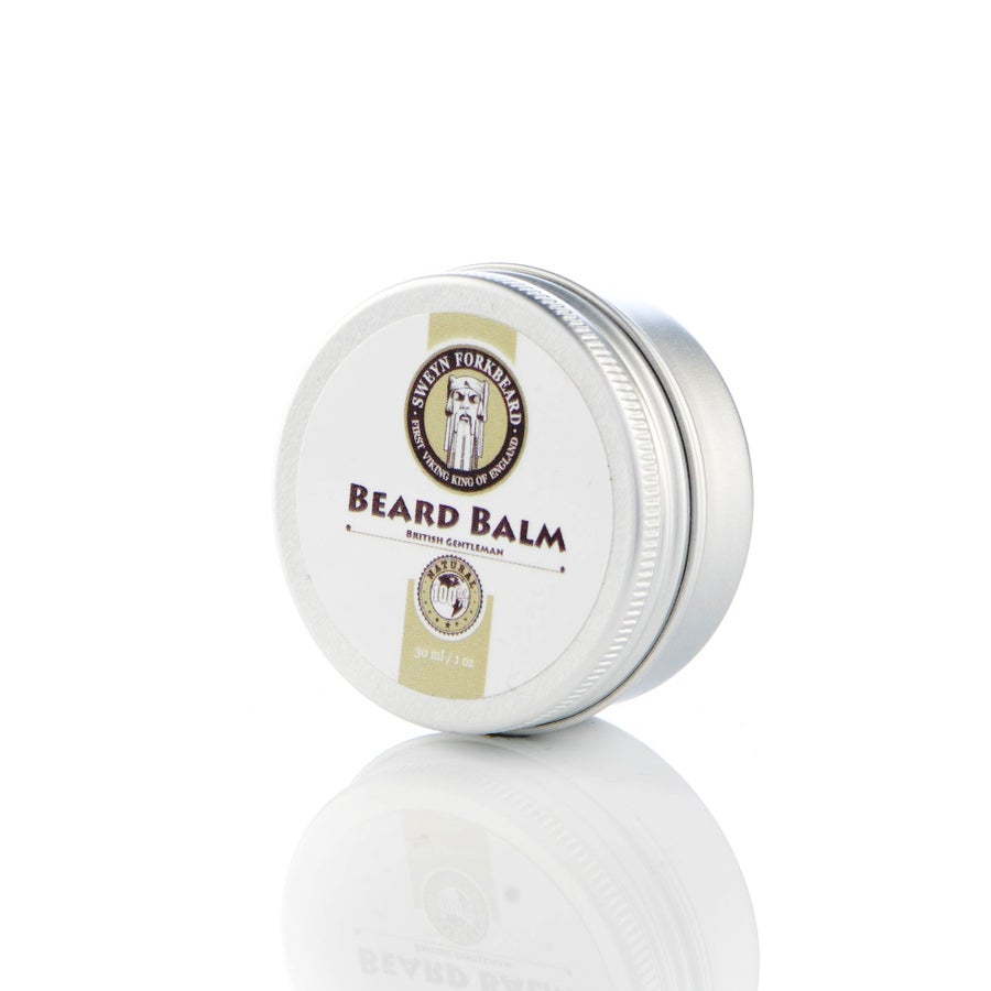 Image of Beard Balm 30 ml/1 oz