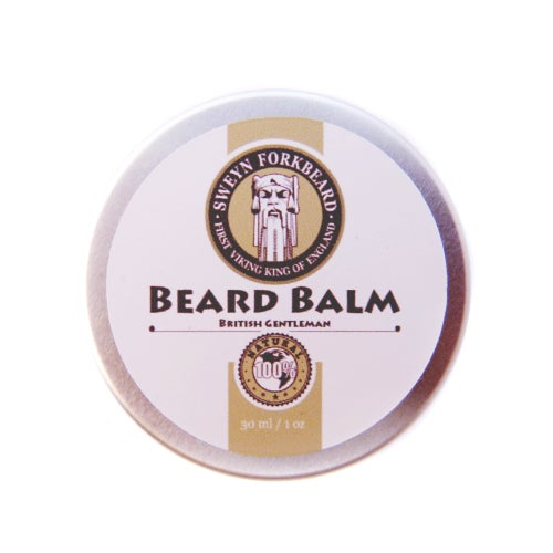 Image of Beard Balm 30 ml/1 oz