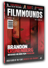 Filmhounds Magazine - Issue 3  - December 2020