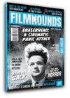 Filmhounds Magazine - Issue 2  - October 2020