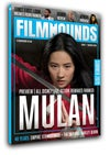 Filmhounds Magazine - Issue #1 - Summer 2020