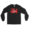 Obey Unisex Long Sleeve Shirt
