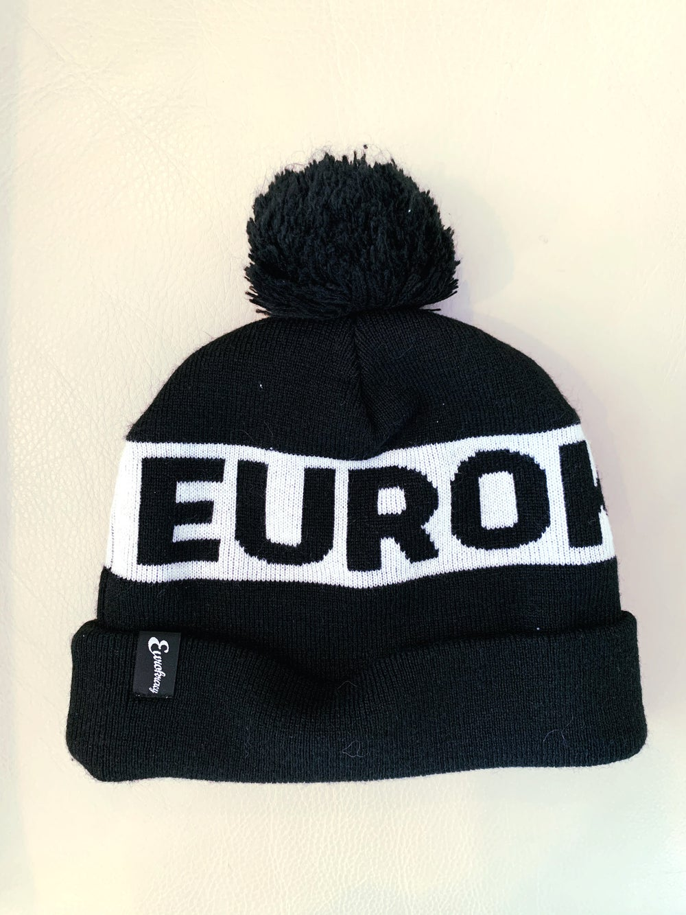 Eurokracy Toque - Black