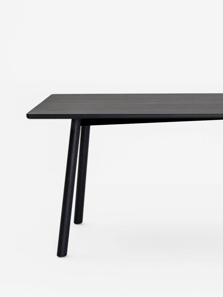 Image of PROFILE rectangular table