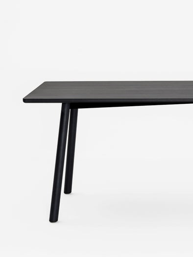 Image of PROFILE rectangular table