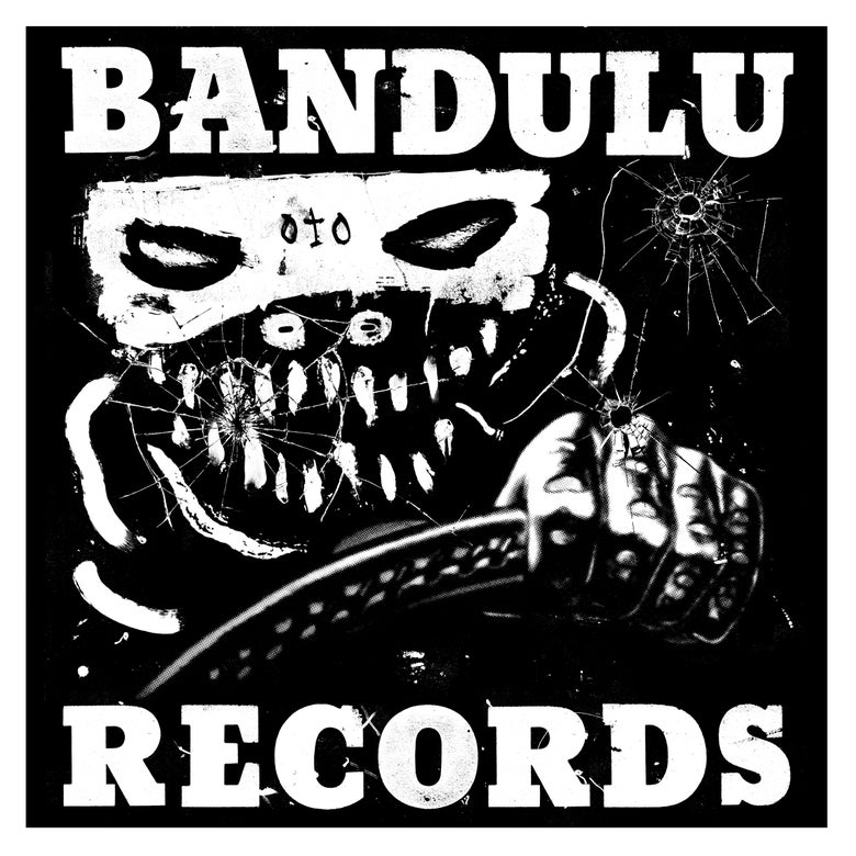 Image of Bandulu Death Rider — Giclée art-print