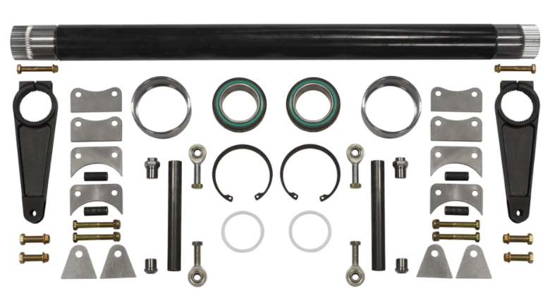 "Extreme Pro Series 2"" Splined Anti-Roll Bar Kit, Universal"