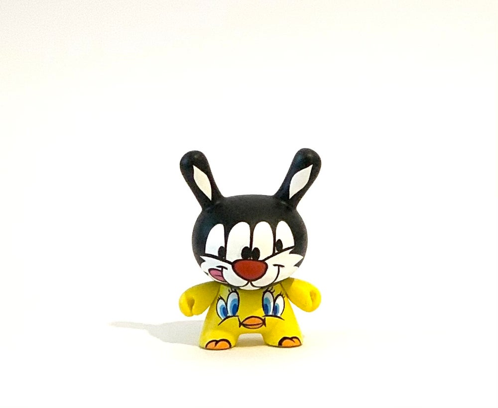 "Image of Sylvester & Tweety 3"""