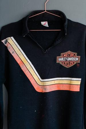 Image of 1982 Harley Davidson Sweater California
