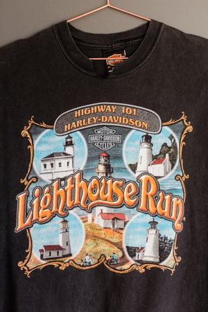 Image of 2001 Harley Davidson Lighthouse Run