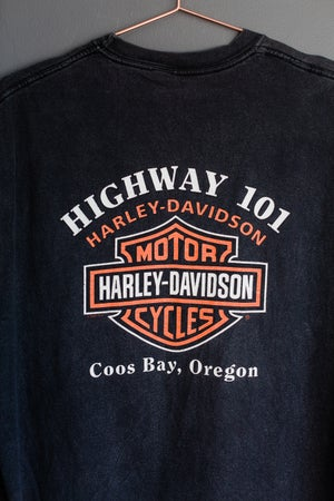 Image of 2001 Harley Davidson Lighthouse Run