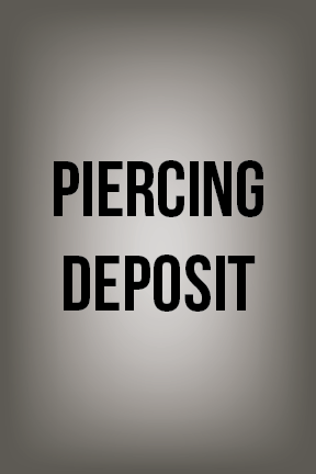 Image of Piercing Deposit