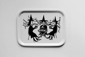 Image of Witch Fika Tray
