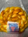 """Made to Order """"Life After Quarantine"""" on Wool Roving"""