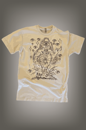 Image of Jason Mcgarry Limited Tee