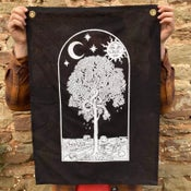 Image of Woodsman Wall Hanging