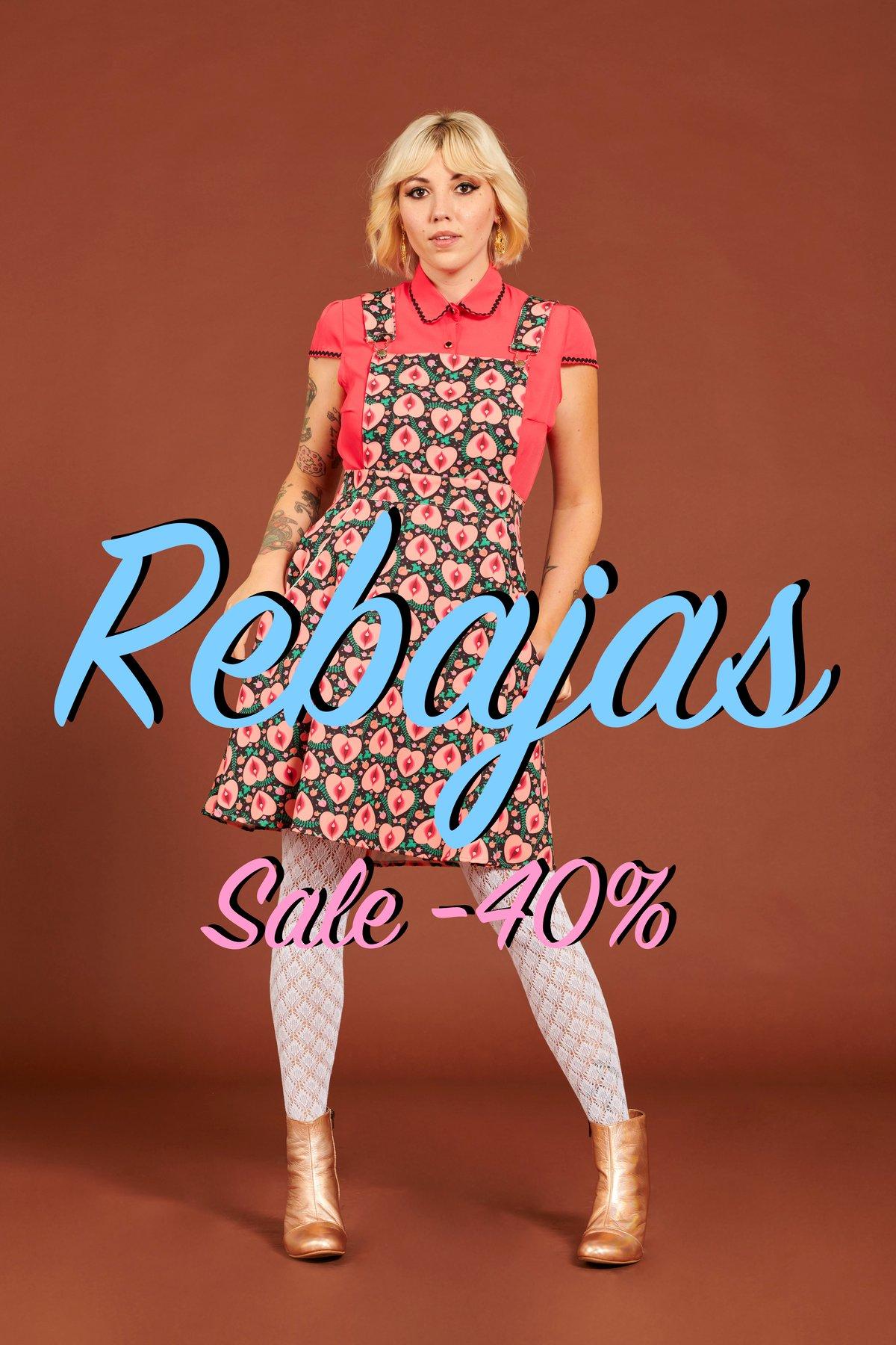 Image of REBAJAS-SALES -40% Peto Eden