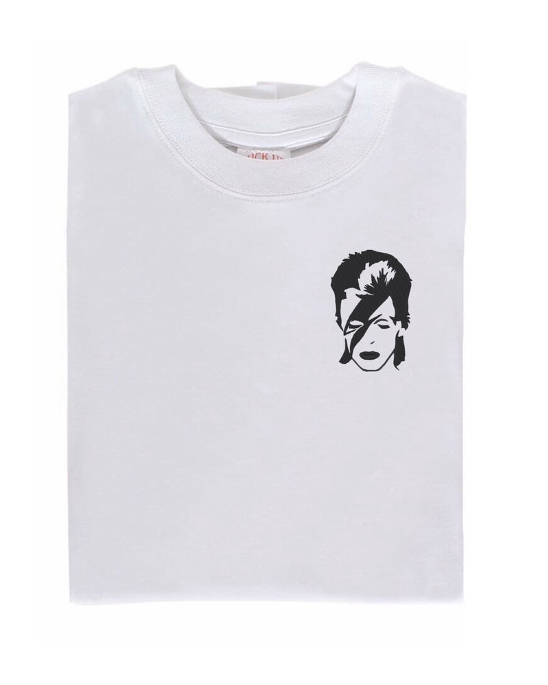 Image of Camiseta Bowie