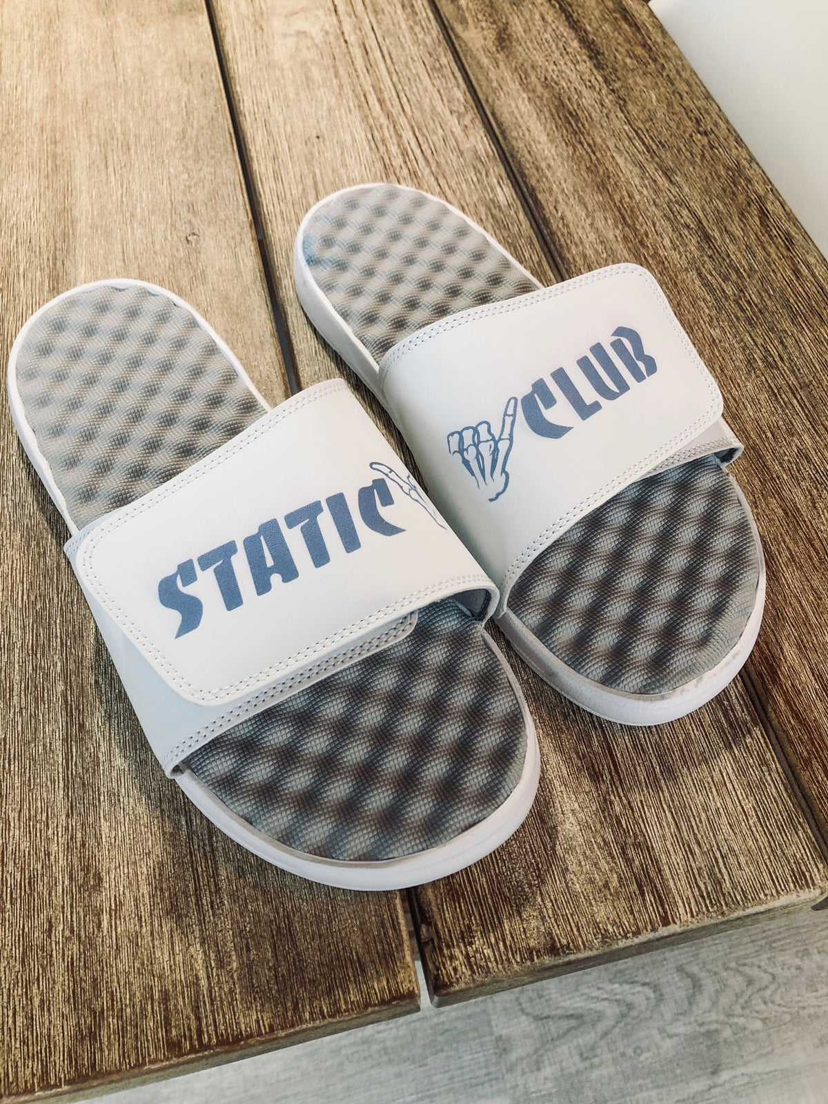 So Icy Slides