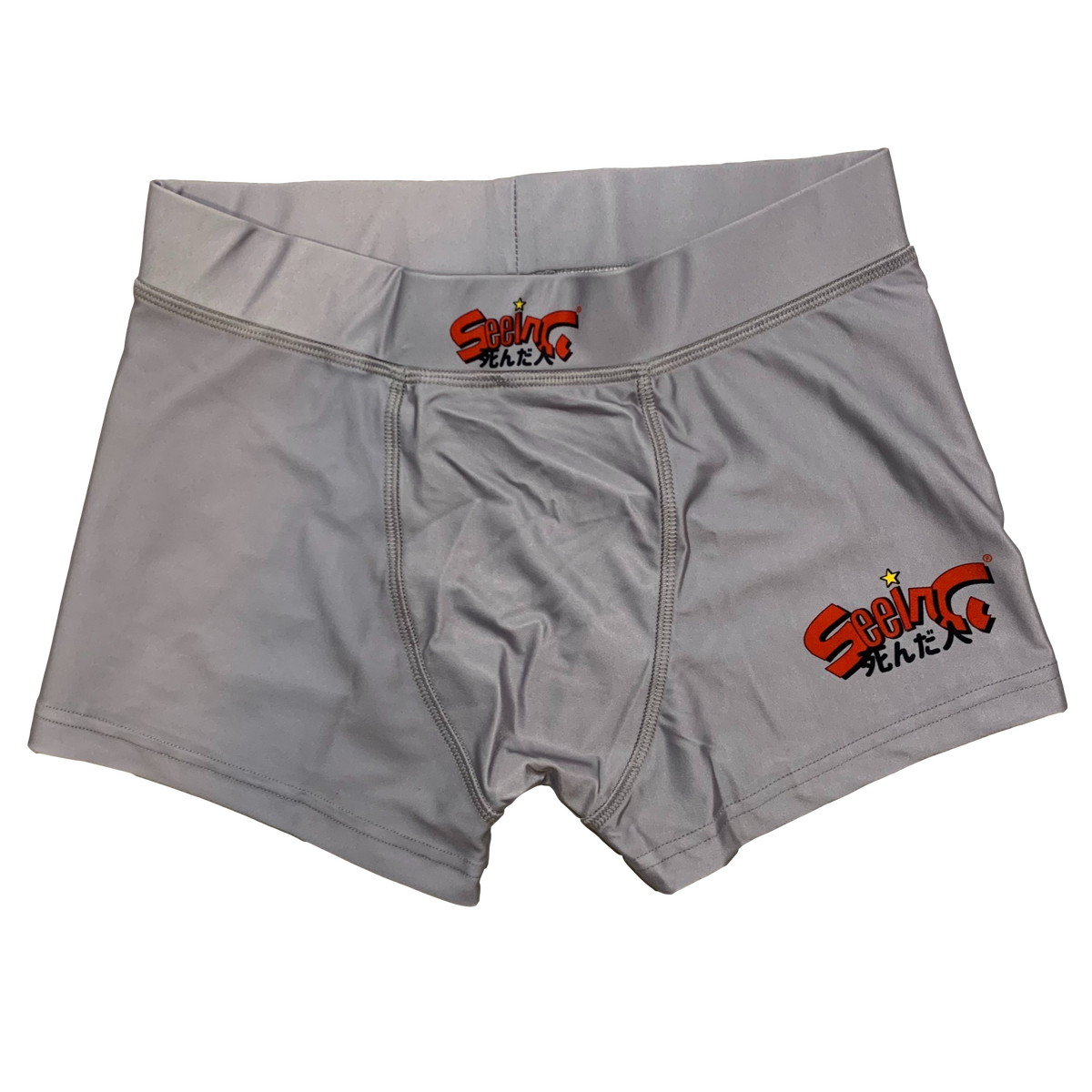 Image of LOGO BOXER BRIEFS 3-PACK