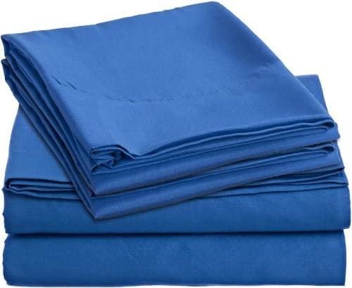 Image of Divine Comfort - Sheets & Bath Towels