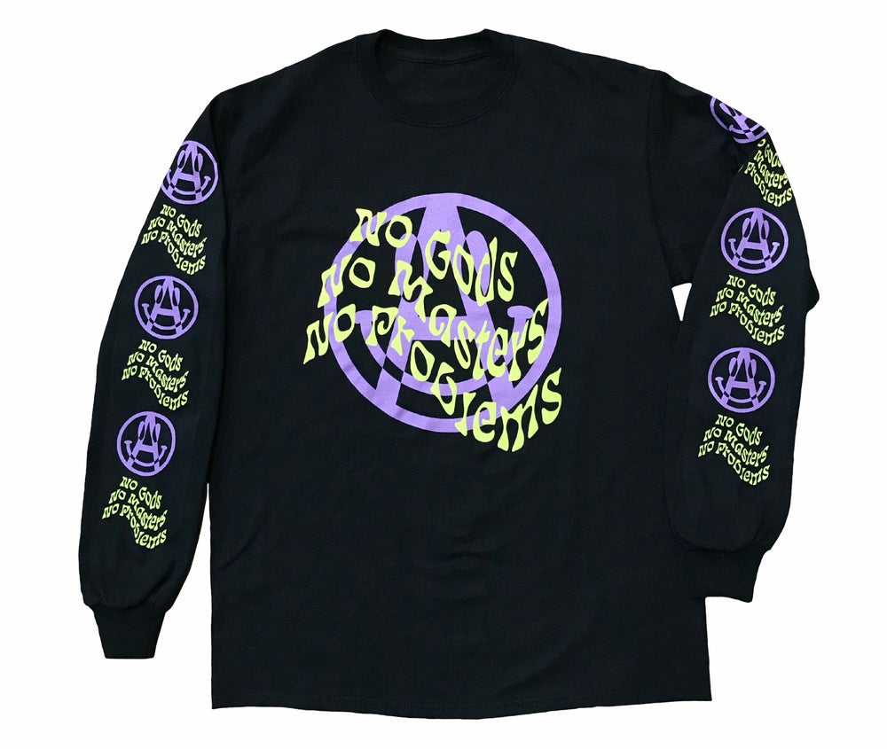 Image of NGNM Long Sleeve