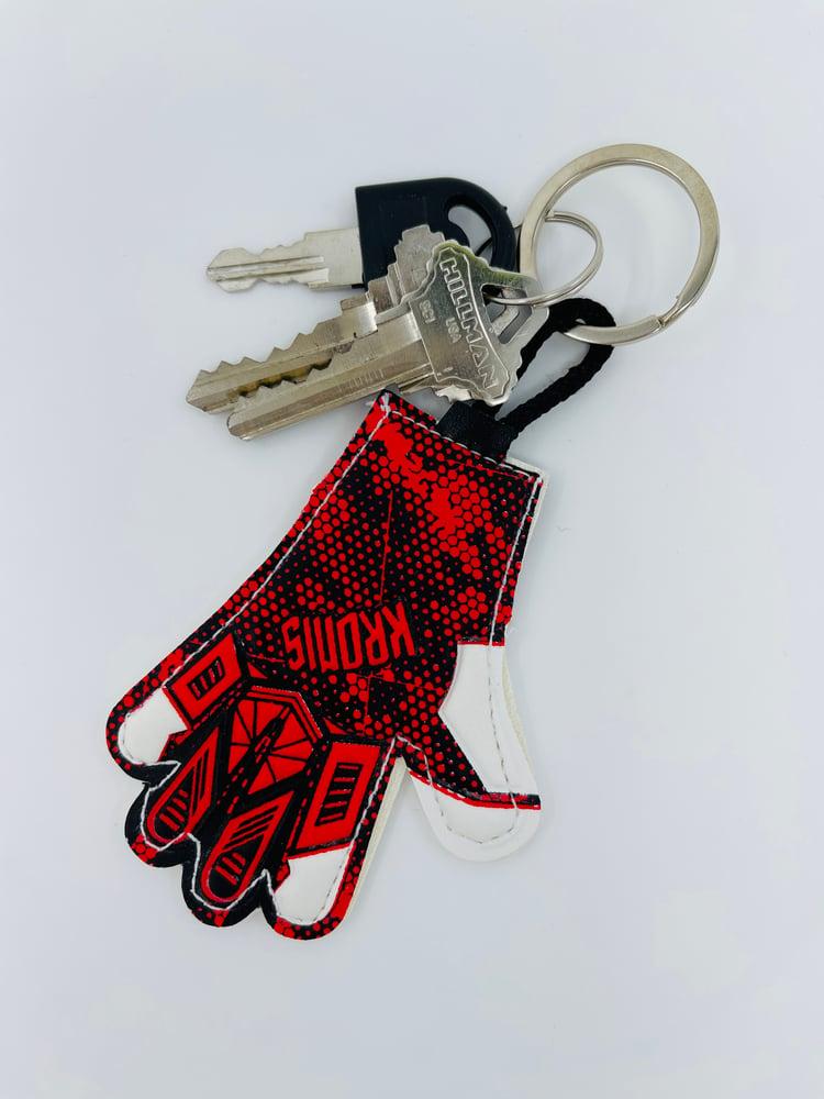 Image of Academy Keychain