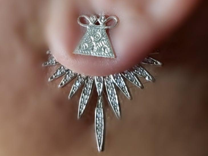Fireflies Earrings