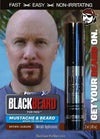 Blackbeard for Men - Brown Auburn