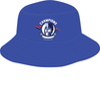 Champions (Blue) Broad Brimmed Hat