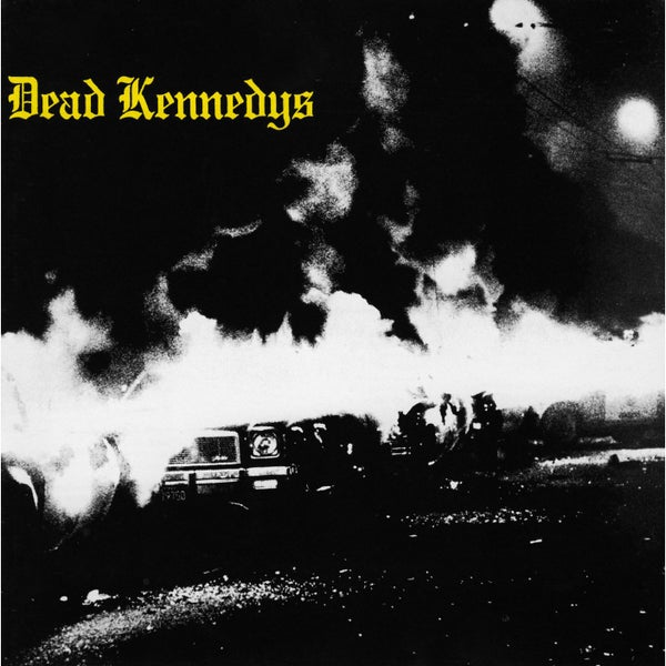 Image of Dead Kennedys - Fresh Fruit for Rotting Vegetables LP