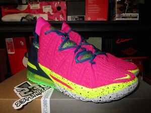 "Image of LeBron XVIII (18) ""Los Angeles By Night"""