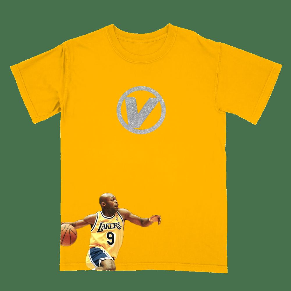 Van Exel 1995 'Legends Pack 'Shirt