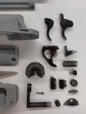 Bill's Replicant Blaster 3D Resin Printed DIY Kit