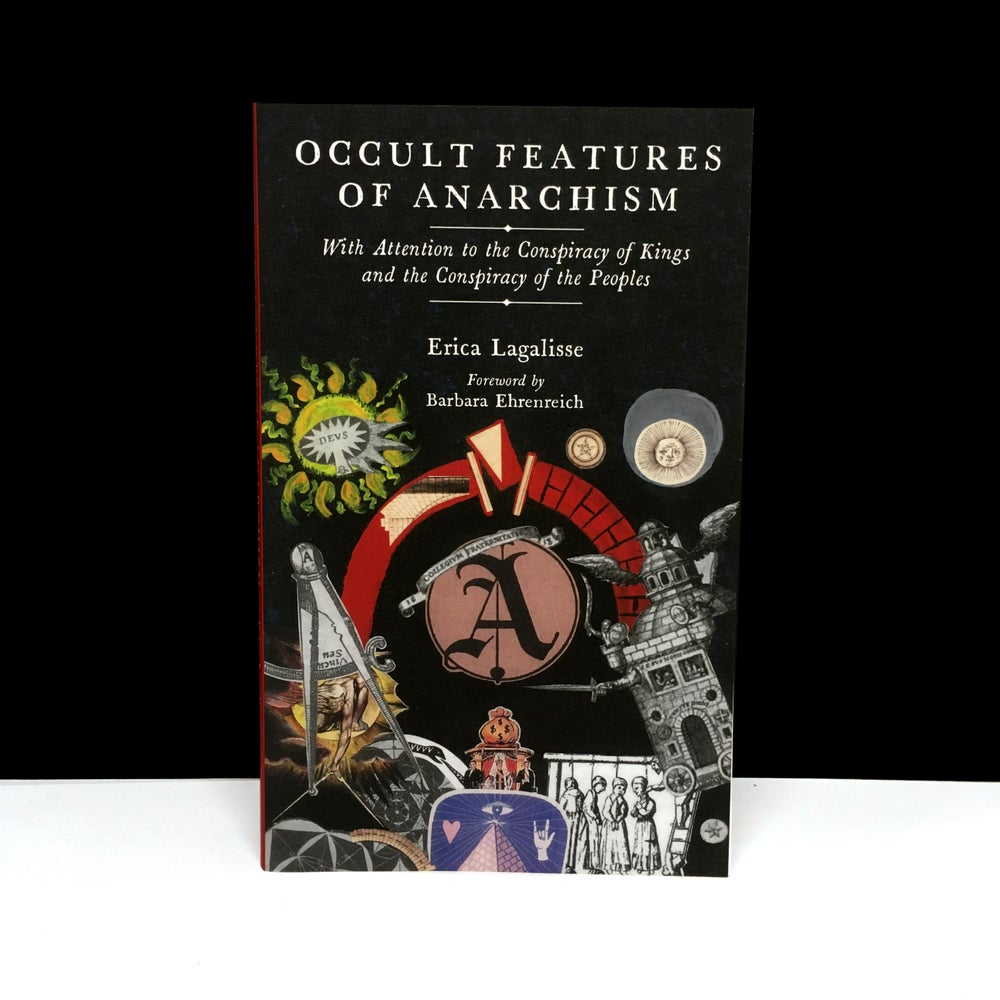Occult Features of Anarchism