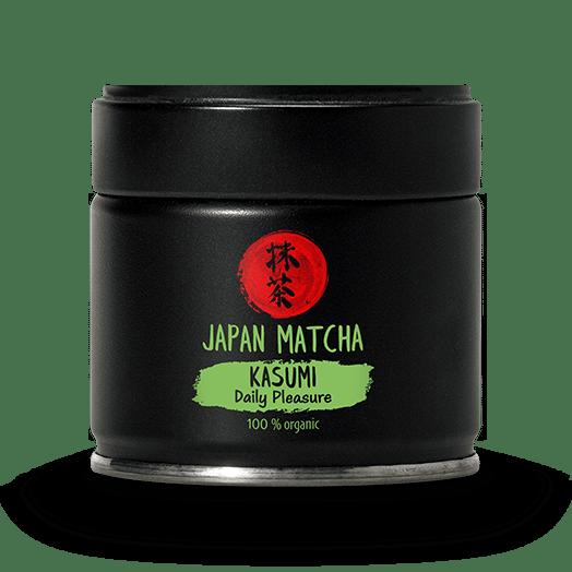 Image of Japan Matcha Kasumi - Daily Pleasure Bio