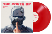 Image of The Cover Up 2xLP Vinyl - 2nd Pressing