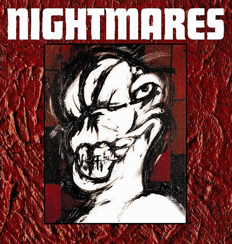 "Image of B!139 Nightmares ""S/T"" 7-Inch"