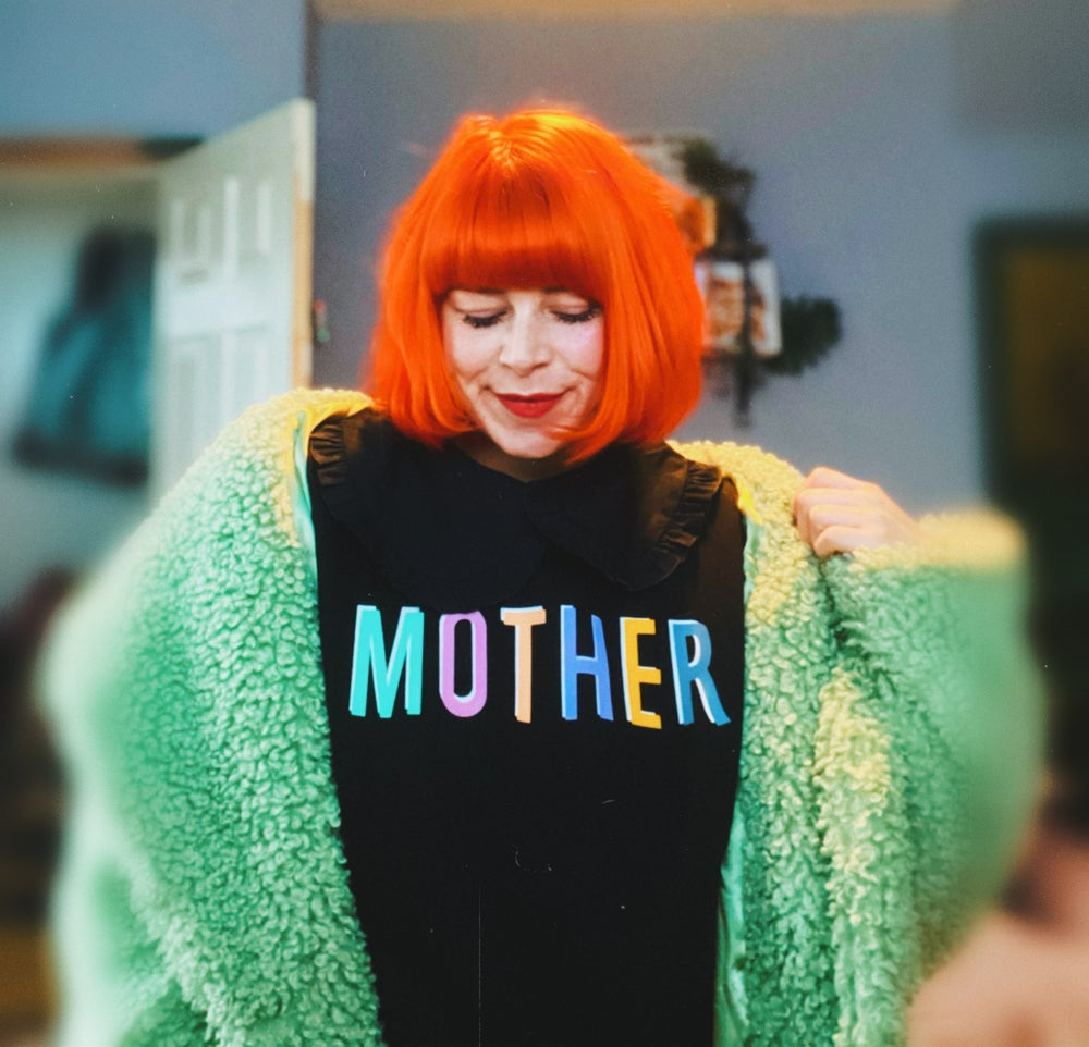 Image of Mother TSHIRT
