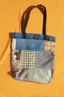 Image 2 of Date: Rainbow Tote