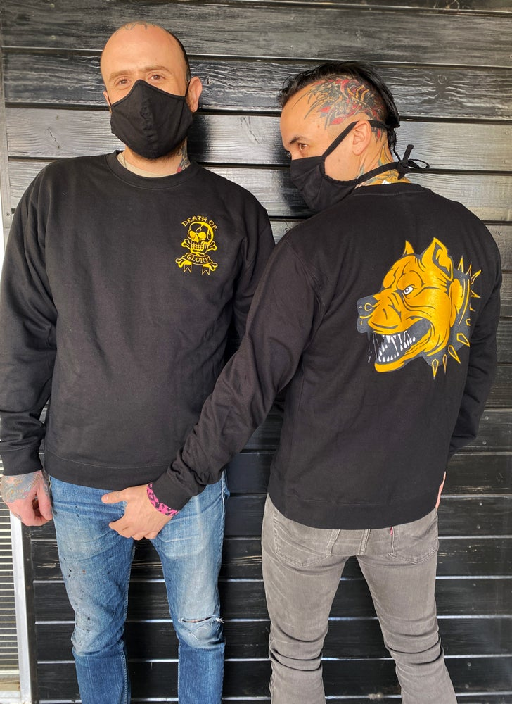 Image of D.O.G. Crew Neck