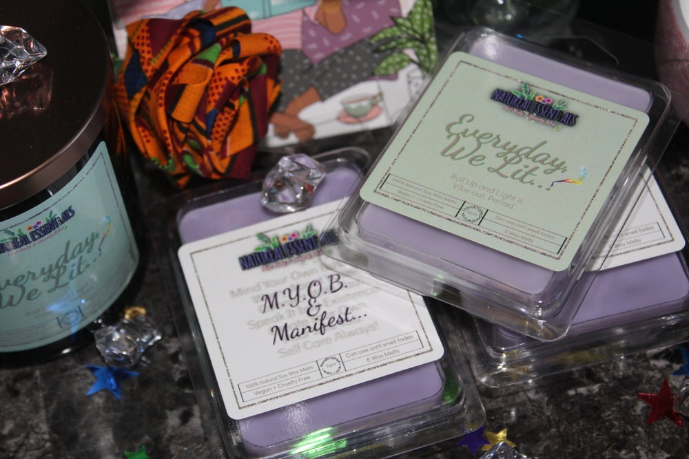 Image of Scented Wax Melts
